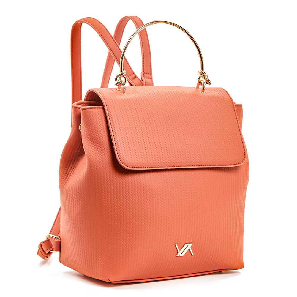 Σακίδιο Πλάτης Backpack Verde 16-5923