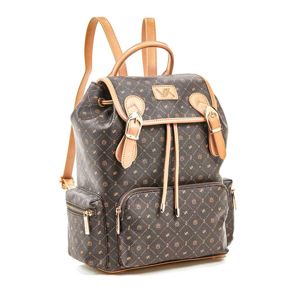 Σακίδιο Πλάτης Backpack Verde 16-5935