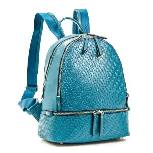 Σακίδιο Πλάτης Backpack Verde 16-5943