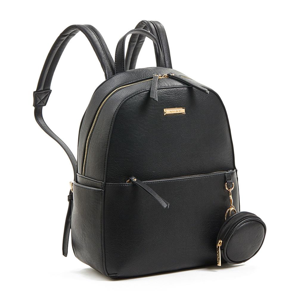 Σακίδιο Πλάτης Backpack Verde 16-5957