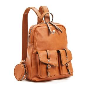 Σακίδιο Πλάτης Backpack Verde 16-5981