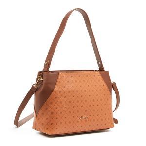 Γυναικεία Τσάντα Χειρός - Ώμου Verde 16-6010