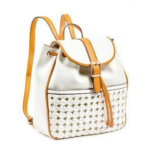 Σακίδιο Πλάτης Backpack Verde 16-6038