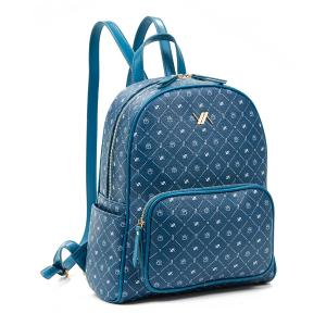 Σακίδιο Πλάτης Backpack Verde 16-6052