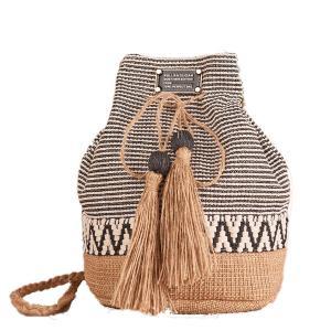 Τσάντα Ώμου Πουγκί Fullah Sugah 42100376