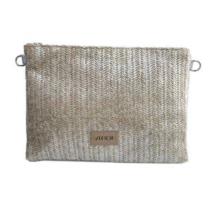 Τσάντα Φάκελος Verde 48-0049