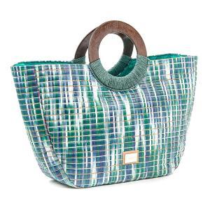 Γυναικεία Τσάντα Verde 48-0120