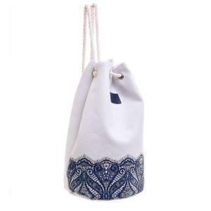Τσάντα Θαλάσσης Backpack Ble 5-42-077-0012