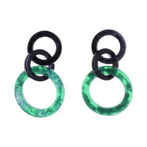 Γυναικεία Σκουλαρίκια Ble Resort Collection 5-45-353-0004