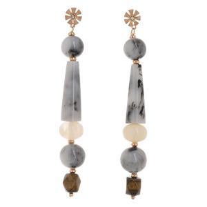 Γυναικεία Σκουλαρίκια Ble Resort Collection 5-45-353-0102