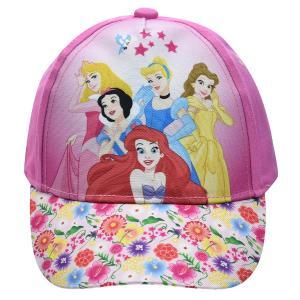 Παιδικό Καπέλο Jockey Princess Colourful