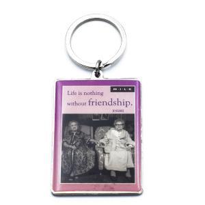 Μπρελόκ Friendship KR073