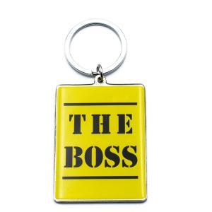 Μπρελόκ The Boss KR152