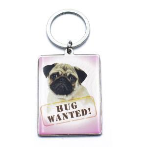 Μπρελόκ Hug Wanted KR171