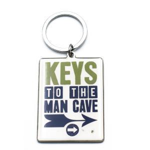 Μπρελόκ Man Cave KR179