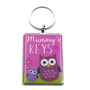 Μπρελόκ Mummy's Keys KR180