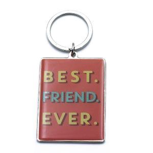 Μπρελόκ Best Friend Ever KR187