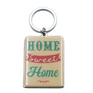 Μπρελόκ Sweet Home KR188