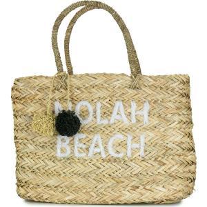 Nolah Χειροποίητη Τσάντα Θαλάσσης Nolah Beach