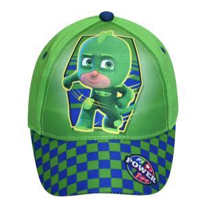 Παιδικό Καπέλο Jockey Diego Πράσινο