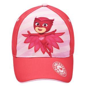 Παιδικό Καπέλο Jockey Owlette Κόκκινο