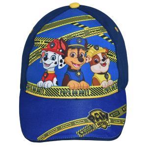 Παιδικό Καπέλο Jockey Paw Patrol Μπλε