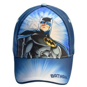 Παιδικό Καπέλο Jockey Batman Μπλε