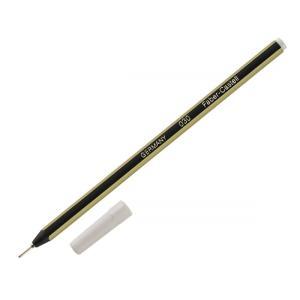 Μολύβι Faber-Castell Goldfaber 030 Ballpoint 143000 Μαύρο