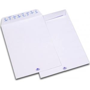 Α5 Φάκελος 18*26 λευκός με αυτοκόλλητο 90 γρ