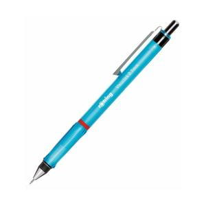 Μηχανικό Μολύβι Rotring 0.5mm Visuclick 1404.0005.25 Light Blue