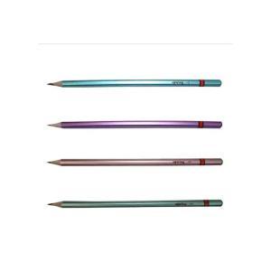 ΗΒ Μολύβι Rotring σε 4 Μεταλλικά Χρώματα B/P/R/G