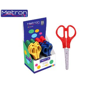 Ψαλίδι Παιδικό Metron Kids 12.7CM