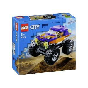 Lego City: Monster Truck 60251