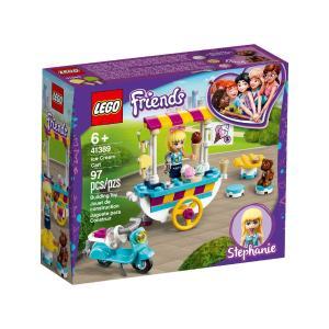 Lego Friends: Ice Cream Cart 41389