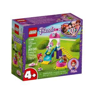 Lego Friends: Puppy Playground 4+ 41396