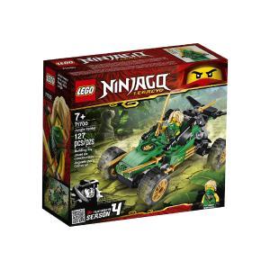 Lego Ninjago: Jungle Raider 7+ 71700