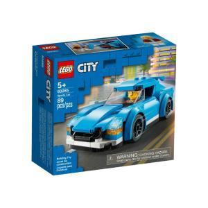 Lego City: Sports Car 60285  Σπορ Αυτοκίνητο