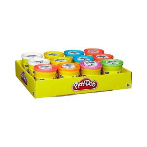Hasbro Play-Doh Μονό Βαζάκι 112 γρ - Single Tub B6756