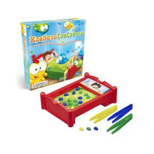 Κρεβατοζουζούνια Hasbro Bed Bugs 819-46419