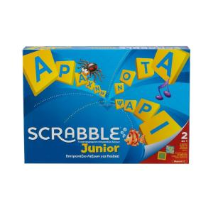 Mattel Scrabble Junior Y9672