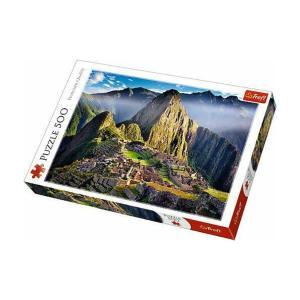 Puzzle Trefl Historic Sanctuary of Machu Picchu 500τεμ 37260
