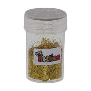 Χρυσόσκονή Αλατιέρα The Littles 8GR Διάφορα Χρώματα