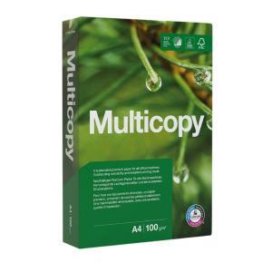 Α4 Χαρτί Φωτοτυπικού MultiCopy 500Φ/Πακέτο 80γρ. Λευκό