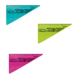 Τρίγωνο Maped Twist n Flex 15 cm