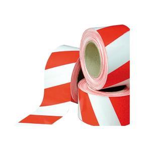 Ταινία σήμανσης 70mmΧ100m PRIMO RED WHITE
