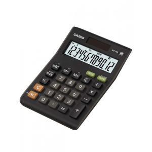Αριθμομηχανή Casio MS-20B 12 Ψηφίων
