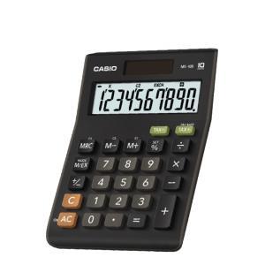 Αριθμομηχανή Casio MS-10B επιτραπέζια 10 Ψηφίων