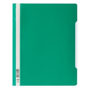 Ντοσιέ Α4 Δίφυλλο με Έλασμα Μεταλλικό Durable 2570 σε Διάφορα Χρώματα