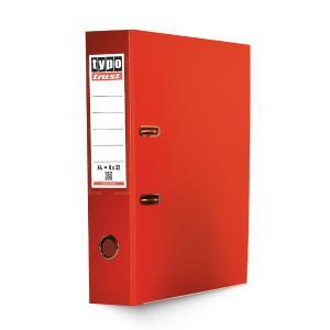 Κλασέρ 8/32 Typo Extra Κόκκινο P.P.