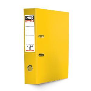 Κλασέρ 8/32 Typo Extra Κίτρινο P.P.